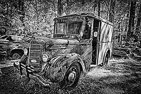 Mack Truck Photography Art | Robert Jones Photography