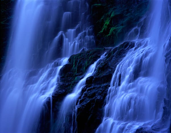 Blue Falls Art | Fine Art New Mexico