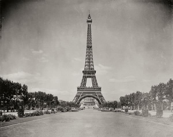 Vintage Paris IV