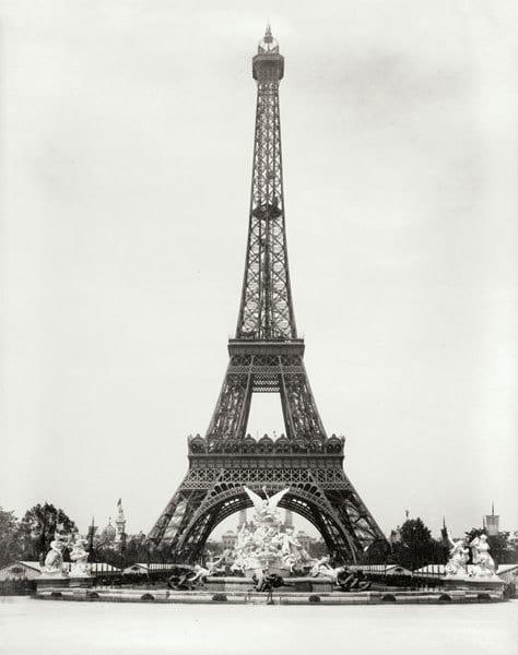 Vintage Paris VI