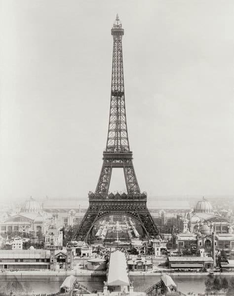Vintage Paris VII