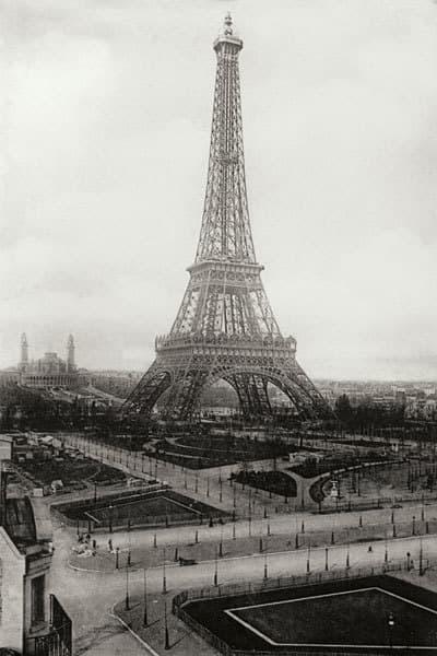 Vintage Paris VIII