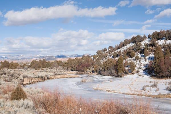 Sevier River, Utah