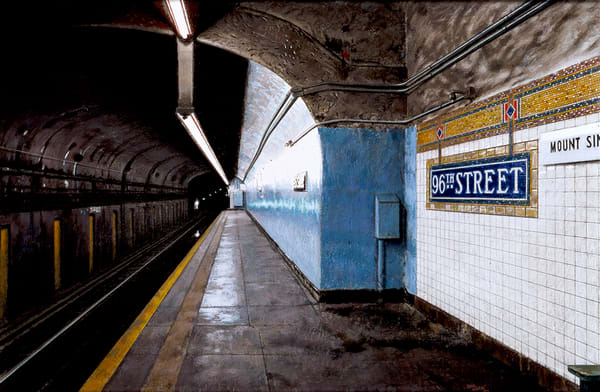 96 Street Station
