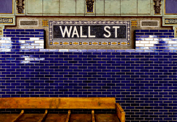 Wall Street Bench