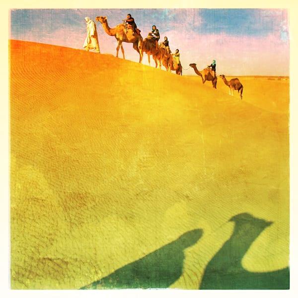 Moroccan Sahara 3 Art | photographicsart