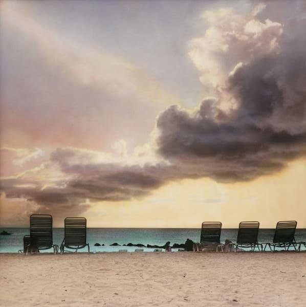 Seven Mile Beach, Grand Cayman Art   photographicsart