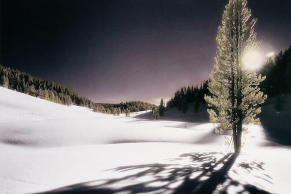 The Spirit Of Winter Art | photographicsart