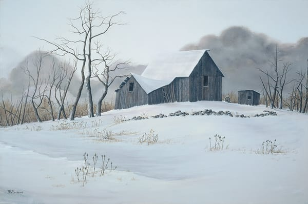 Gert's Barn