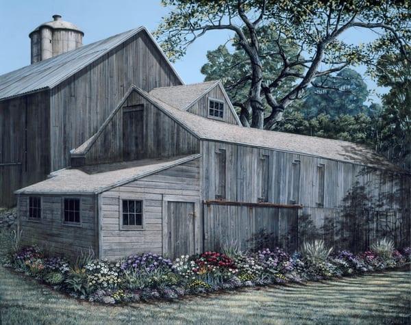 Burr Farm