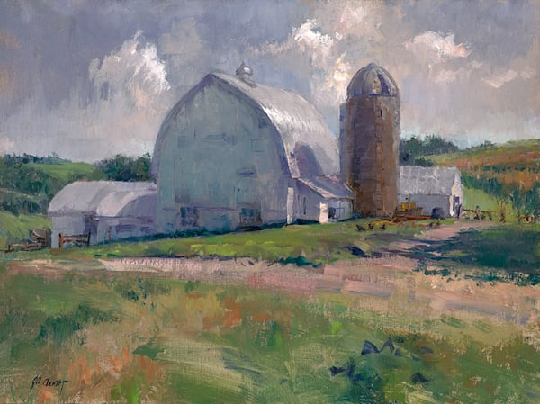 Overlook Farm, Joe Anna Arnett