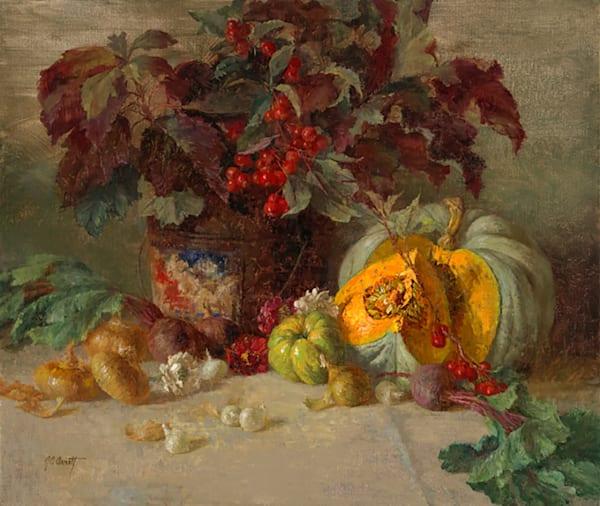 Autumn, Joe Anna Arnett