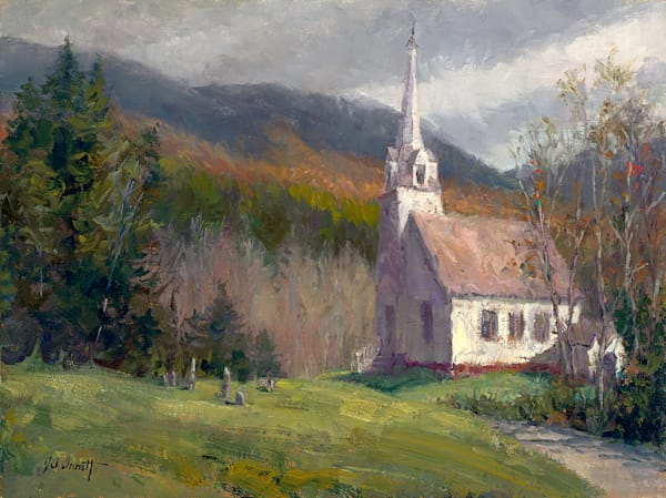 Sunderland Union Church, Joe Anna Arnett