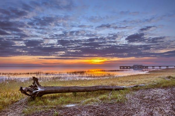 Marsh View Sunrise