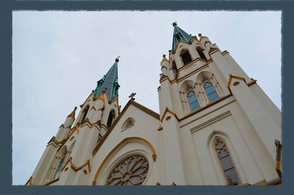 St. Johns Cathedral