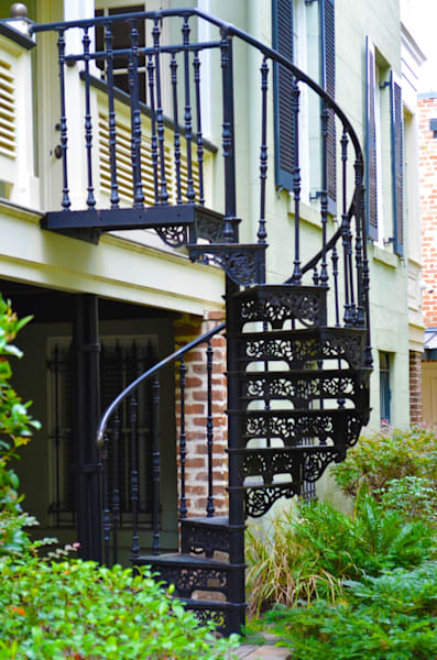 Savannah Stairs