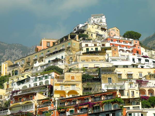 Slice of Positano