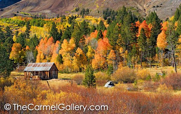 Hope Valley Autumn