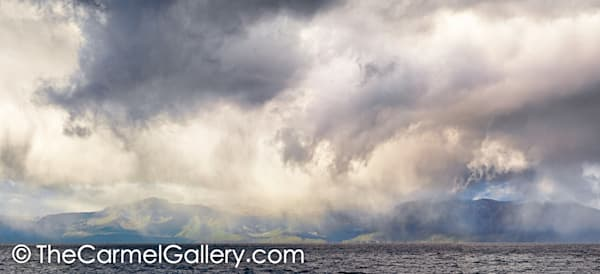 Tahoe Storm