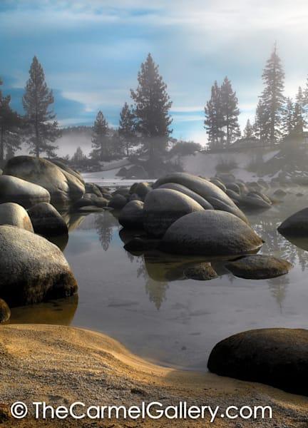 Silent Lagoon