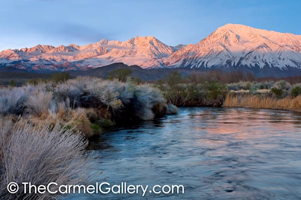 Owens Valley Sunrise