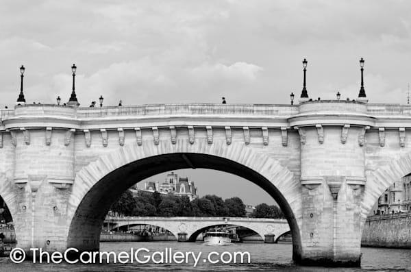 Seine Bridges
