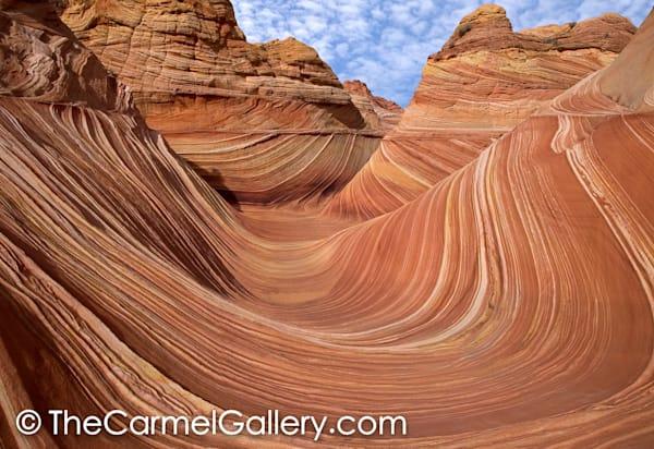 Sandstone Wave II
