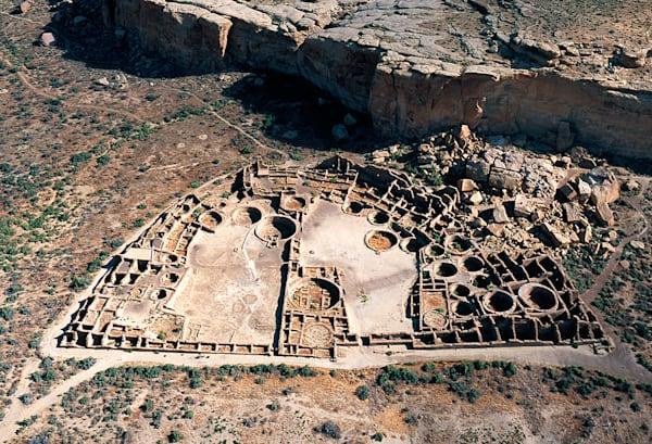 Pueblo Bonito Art | Fine Art New Mexico