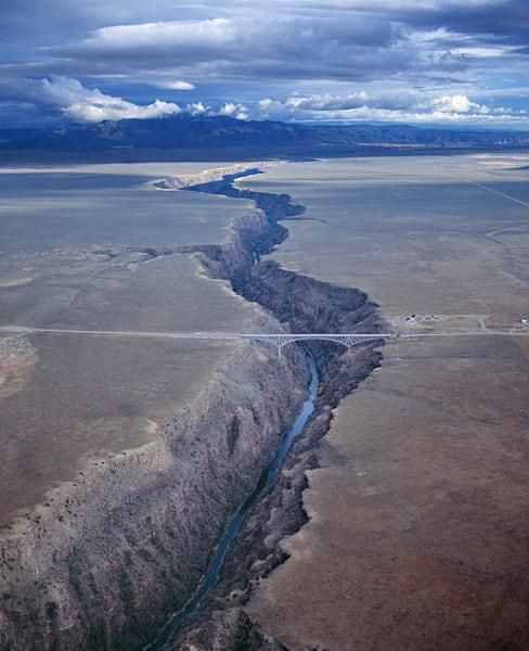 Rio Grande Gorge Bridge Art | Fine Art New Mexico