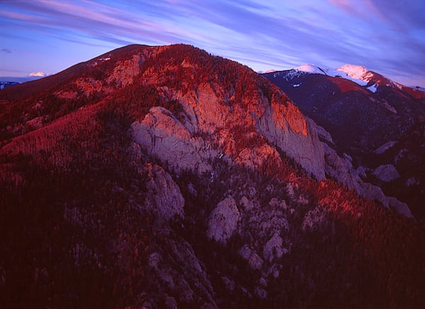 El Salto Sunset