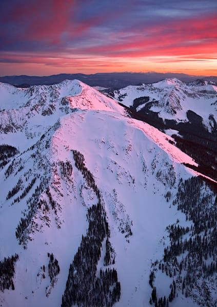 Kachina Sunset