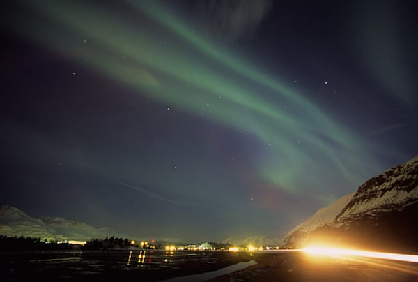 Aurora, Valdez, Alaska