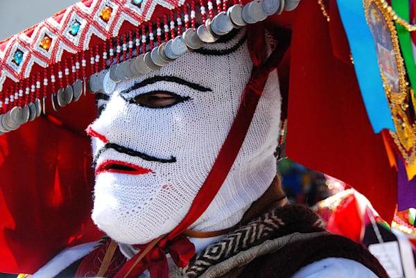Capac Qoylla Knit Mask