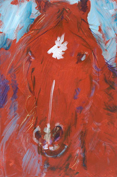 Red Horse Art | Fine Art New Mexico