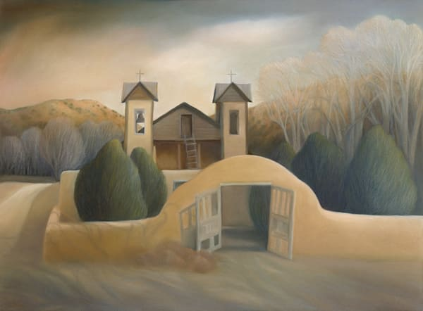 Santuario Art | Fine Art New Mexico