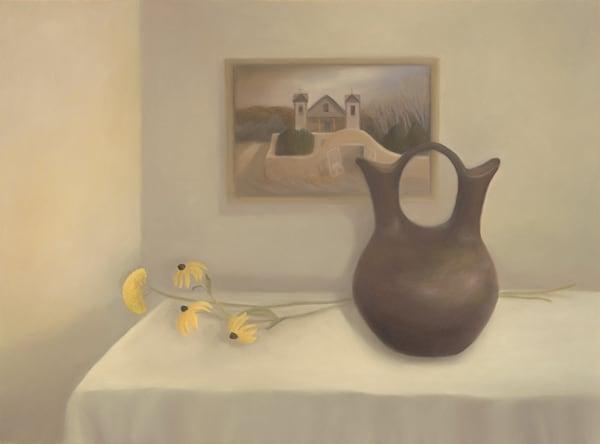 The Wedding Vase Art | Fine Art New Mexico