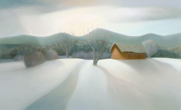 Winter Sun Art | Fine Art New Mexico