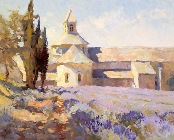Abbaye Senanques