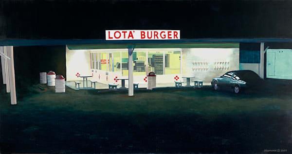 Lota Burger