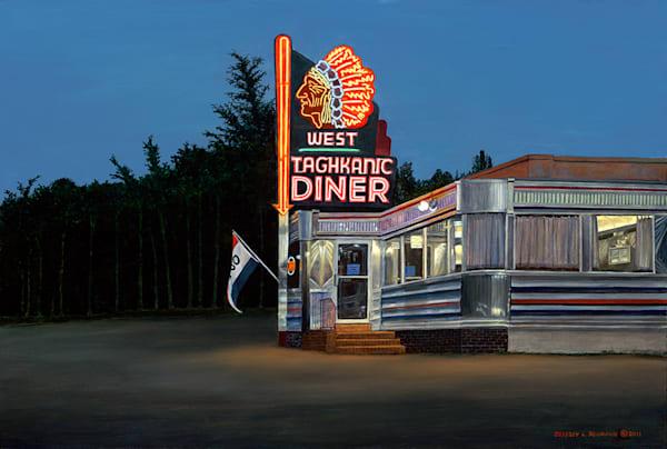 Taghkanic Diner