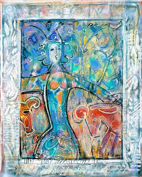Joujou Art | Fine Art New Mexico