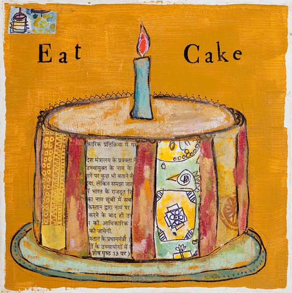 Eat Cake Art | Fine Art New Mexico