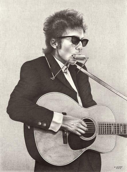 """Dylan, '65"""