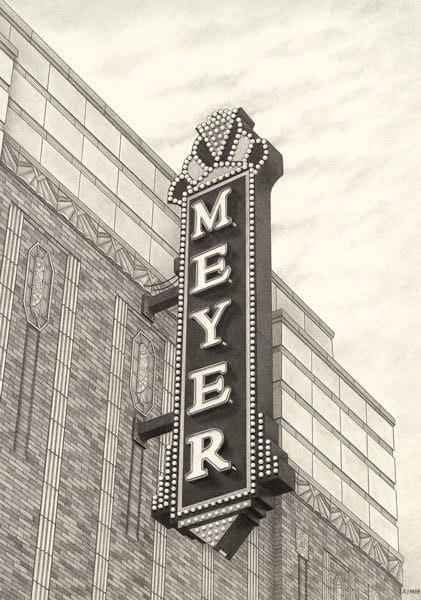 """Meyer Marquee"""