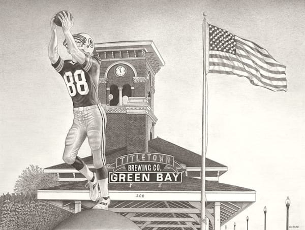 """""""Titletown Brewing Co."""""""