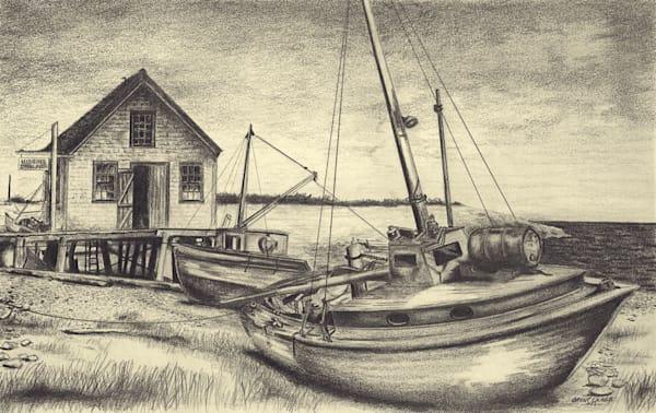 """""""Fisherman's Wharf"""""""