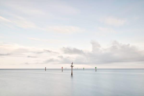 Almost White Photography Art | DE LA Gallery