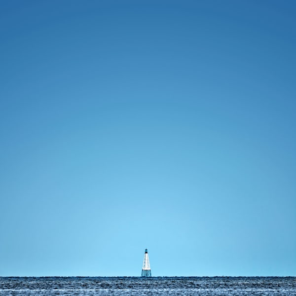 Lighthouse Lift Off Photography Art | DE LA Gallery