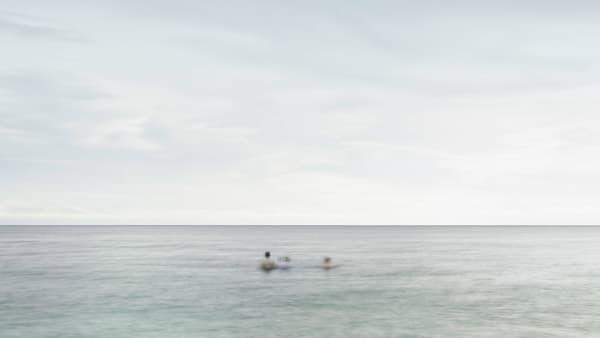 The Departed Photography Art | DE LA Gallery
