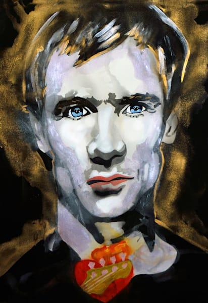 Flea Art | William K. Stidham - heART Art